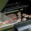 Bringing Cooking Along with the Cuisinart Petit Gourmet Portable Gas Grill, CGG-180