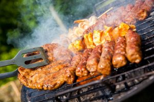 The Small Charcoal Grill: How To Make Your Food Delicious?