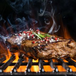 Will An Electric Grill Produce Smoke?