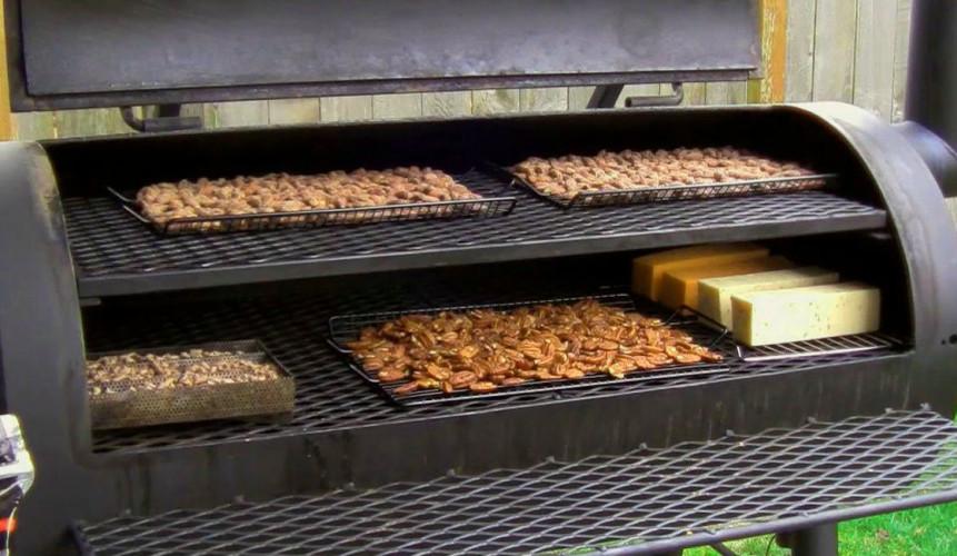 best smoker grill