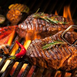 Best Charcoal Grill Under 200: Experience Awesome Barbeque!
