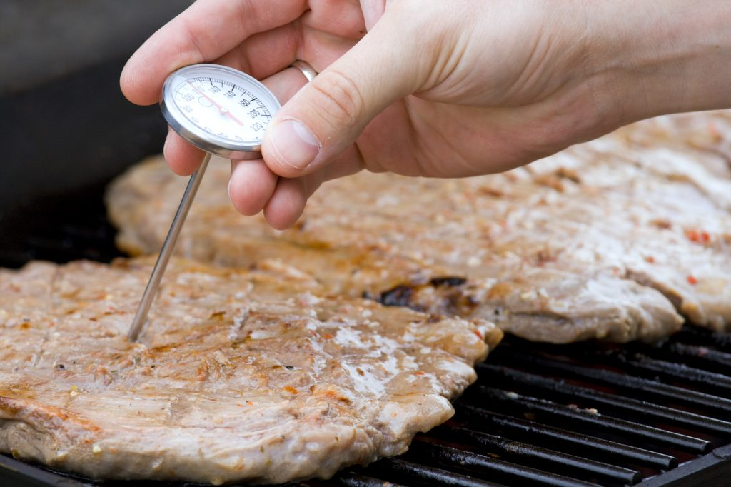 ... thanksgiving turkey is done right and if your steak is rare, well-done or just not done. So what is the best grill (and general kitchen) thermometer ...