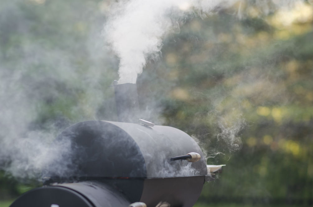 How to Season a Smoker with a Few Simple Steps